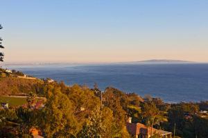 Buying land in Malibu