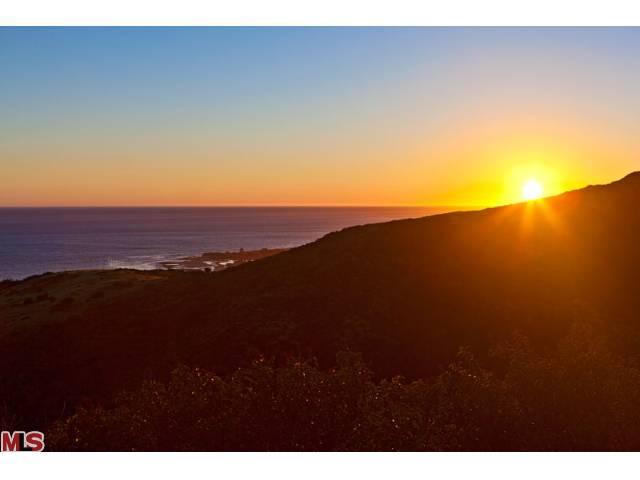 Beginner's Tips on Buying Malibu Land