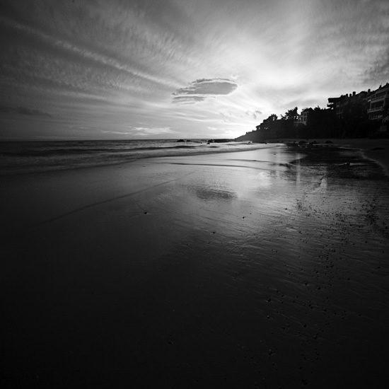 Broad Beach Malibu