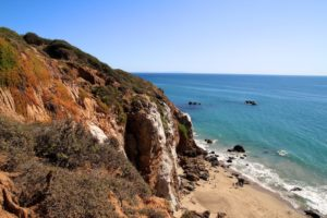 Point Dume: Steeped in History and Expansive Ocean Views
