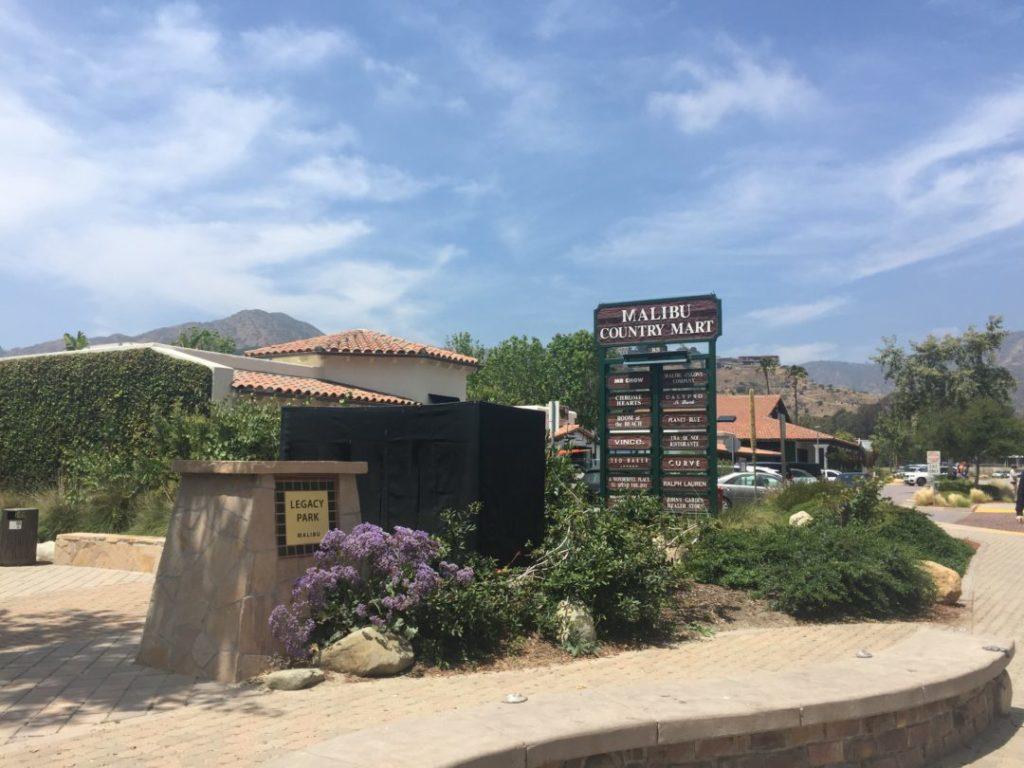 Malibu Country Kitchen And Bar