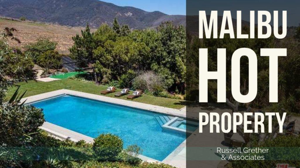 Malibu Hot Property Calpine Drive