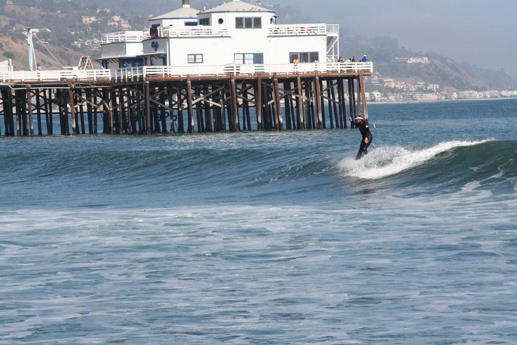 Best Surf Spots In Malibu