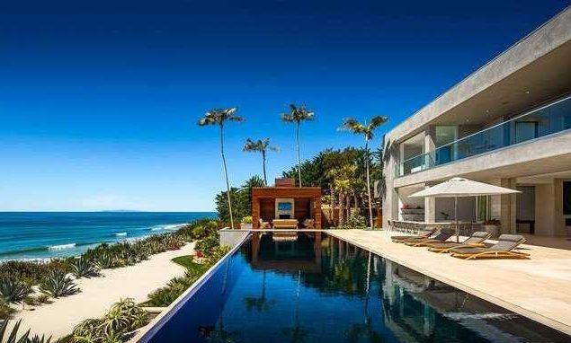 Modern Malibu Marisol Home