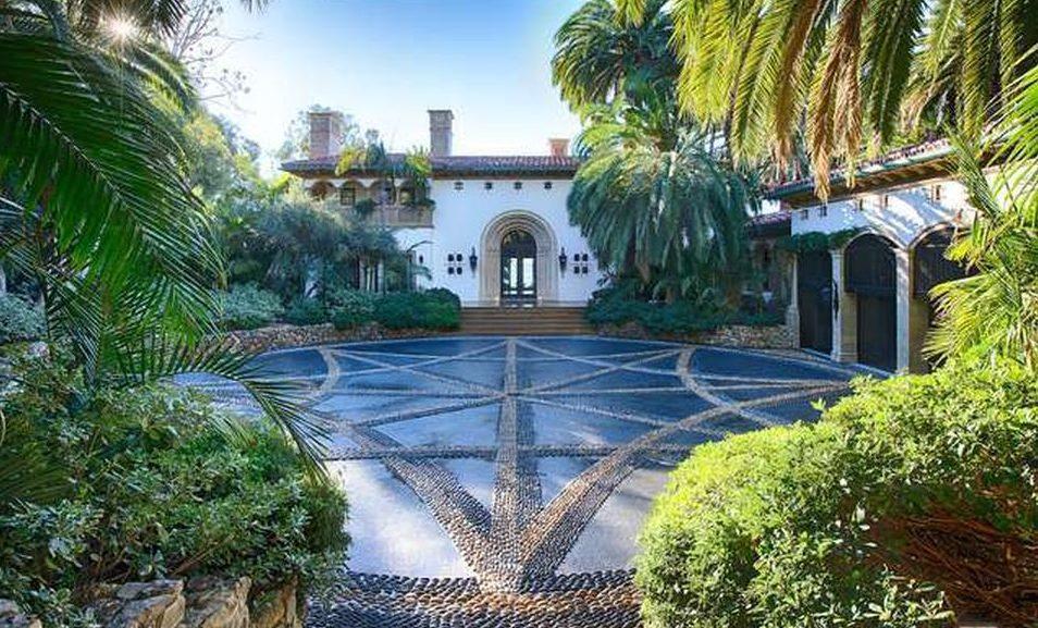 Malibu Home: estate living
