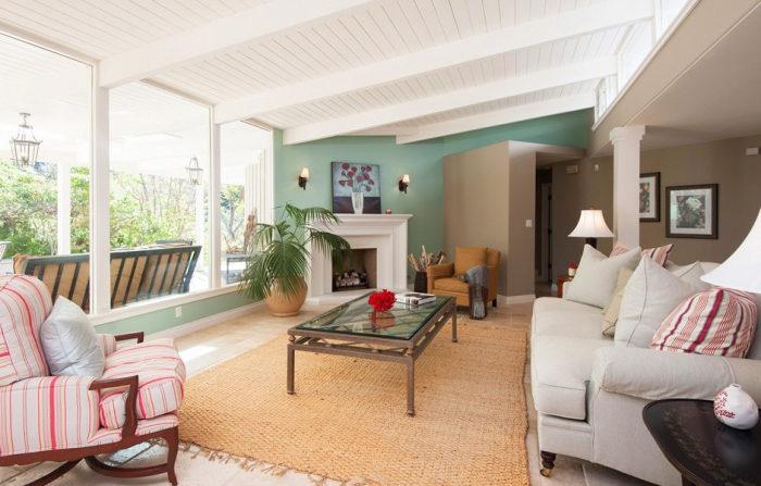 Celebrity Homes Garth Brooks Trisha Yearwood