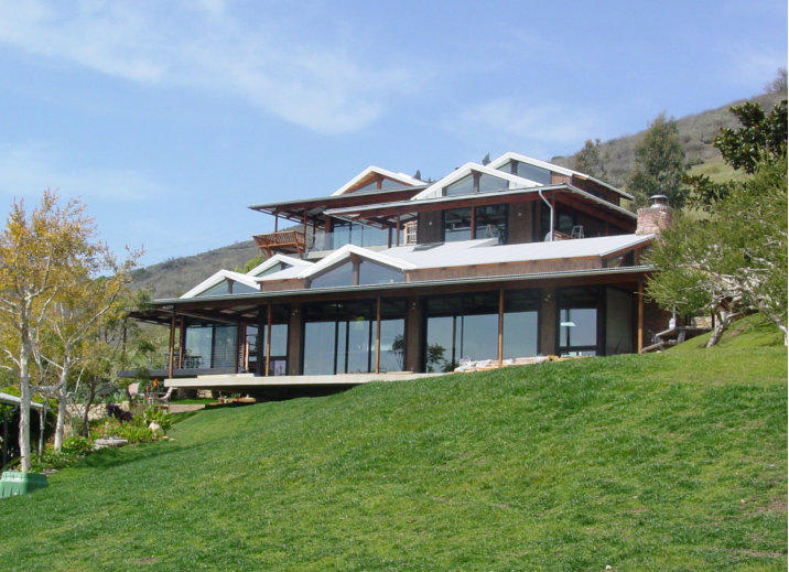 Malibu Architect Steve Yett – The perfect balance of architectural vision and real world expertise