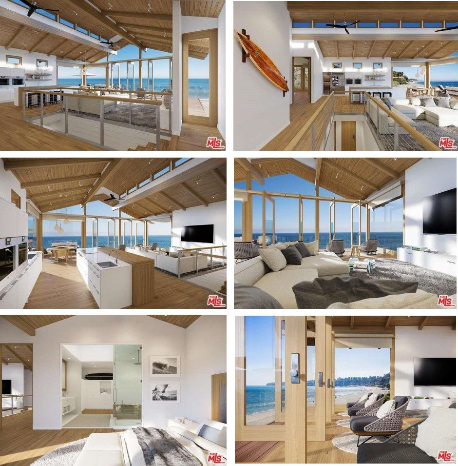 Top 5 Malibu Beach Homes For Sale
