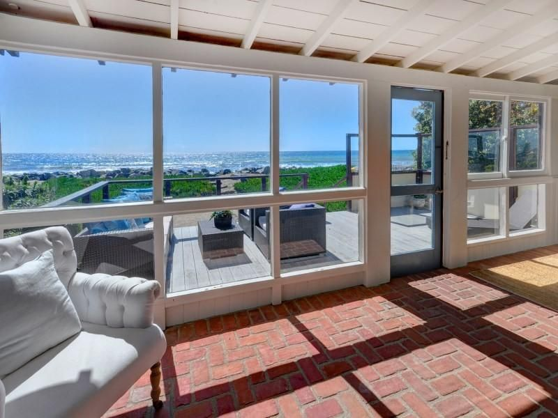 Broad beach Road home for sale