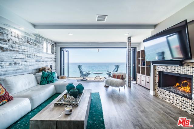 beach house, malibu, california, decor