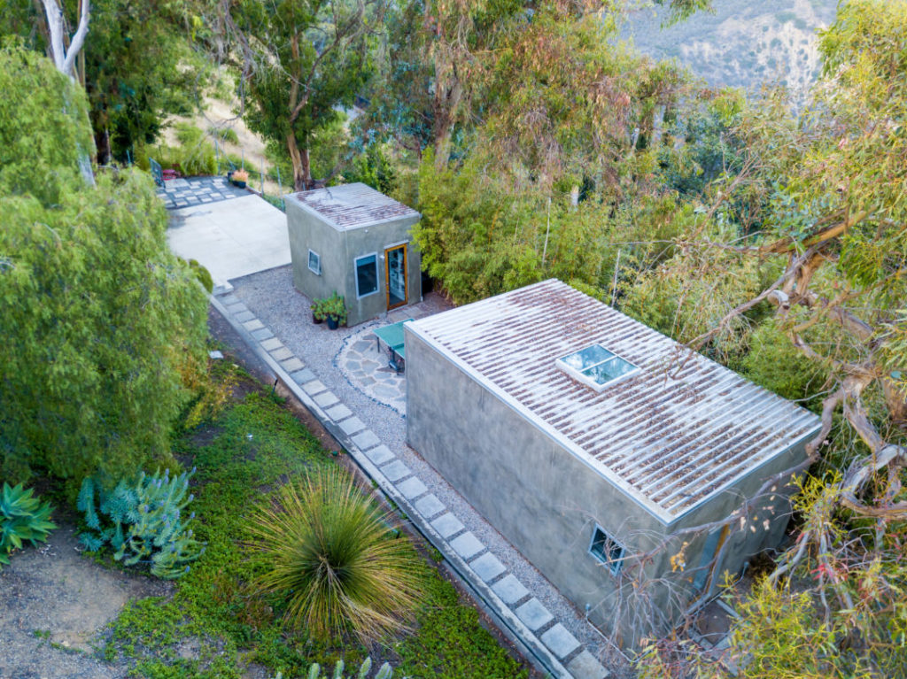 The Mark & Grether Group | Modern Homes in Malibu: 21812 Castlewood Dr.